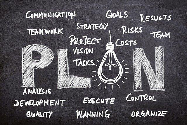 Maxima logistica - planning