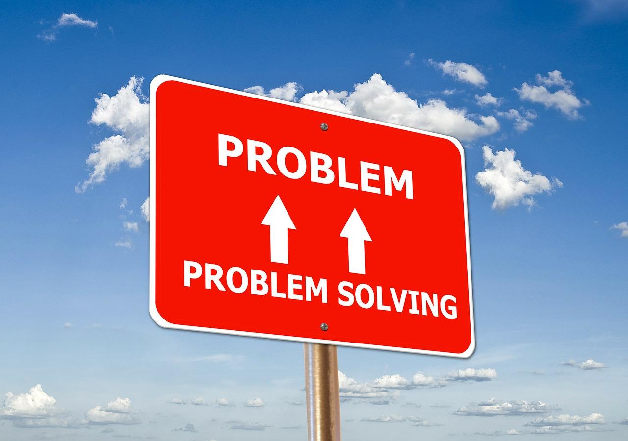 Maxima Logistica - Problem Solving